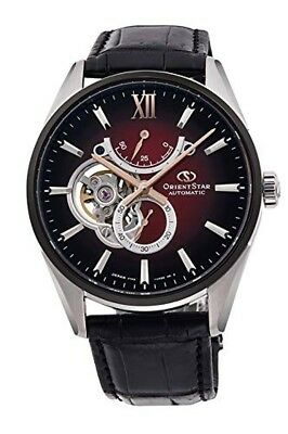 2018 NEW ORIENTSTAR Contemporary Slim Skeleton RK-HJ0004R Men's from japan