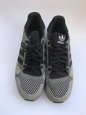 5a723c95909c3 ... top quality adidas zx 500 og weave black grey us 10 mens sneakers worn  good condition