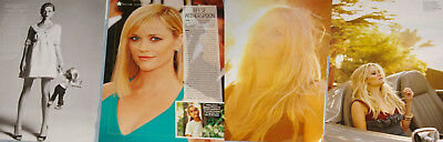 REESE WITHERSPOON 137x Clippings Covers
