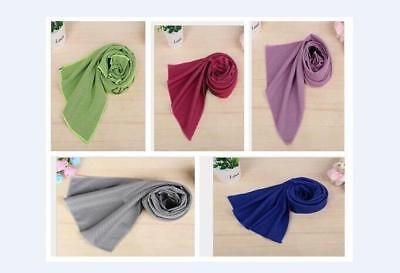 Instant Cooling Towel Sports Gym Towel Drying Sweat Absorb Dry Towel