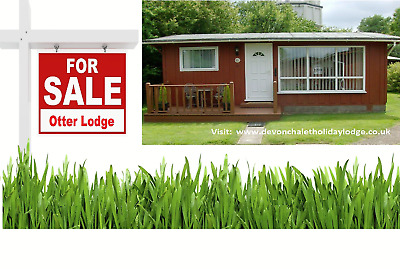 FOR SALE: Holiday Home in Seaton, East Devon (Currently Trading) Fully Furnished