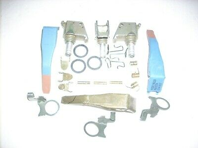 INERT M228  Kits, 3 Tops, spoons, rings/pin, safety clips, lower seals