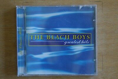 The Beach Boys ‎– Greatest Hits     (Box C563)