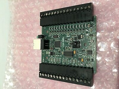 USB-6008 12-bit Multifunction DAQ I/O, Board only, OEM
