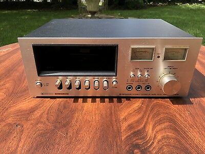 Knob Dolby or Tape Switch Cap for a Pioneer CT-F2121 Cassette Player