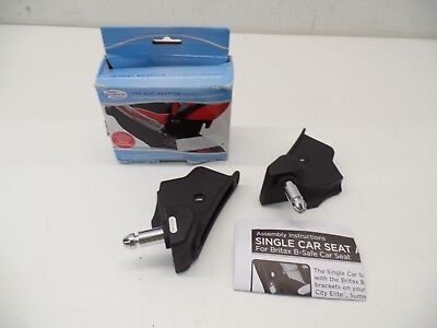 Baby Jogger Car Seat Adapter For Britax B-Safe Strollers