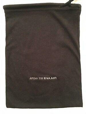 ApuJan For EVA Air Royal Laurel Business Class Pajama Set New Size:L