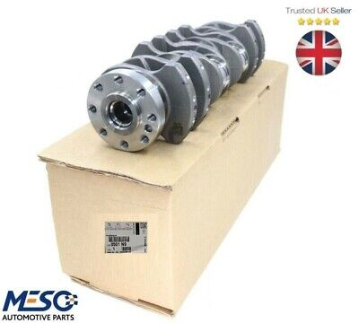 Genuine Ford Crankshaft Fits For Transit Mk7 2.2 2.4 Diesel 2006-2014