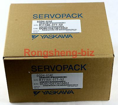 1PC New YASKAWA SGDH-02AE-OY  #4
