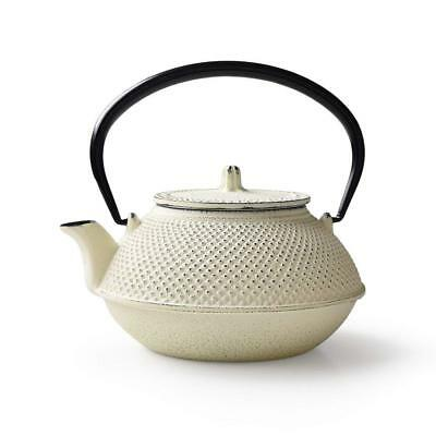 Southern Ironware Teapot( Maru Arale) 0.6L Inside Horo Finish
