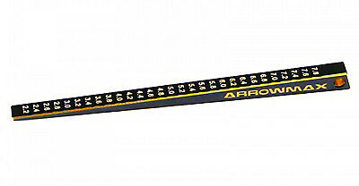 Arrowmax Ultra Fine Chassis Ride Height Gauge 2-8mm - AM171019