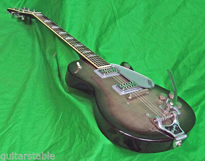 Gretsch G6114 Extremely Rare-Beautiful-Awesome To Play You May never see another