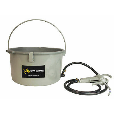 Steel Dragon Tools® 418 Oiler Oil Bucket for RIDGID® 10883 300 535 700 12R