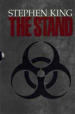 Stephen King The Stand 2012 Omnibus Hc Brand New