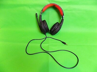 31cfd686f4f TRUST GXT 310 Radius Gaming Headset for PC, Laptop, PS4 and Xbox One ...