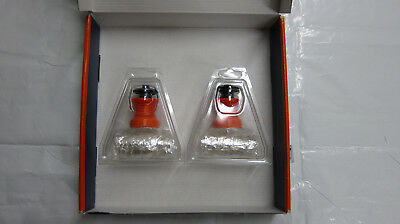 Storz Bickel Volcano Easy Valve Replacement Set w/ 2 pc. - Authentic