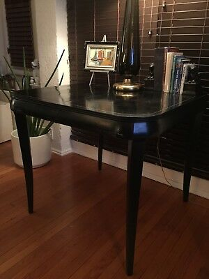Hollywood Regency Mid-Century Dining Table   William Haines Design   Priced Low