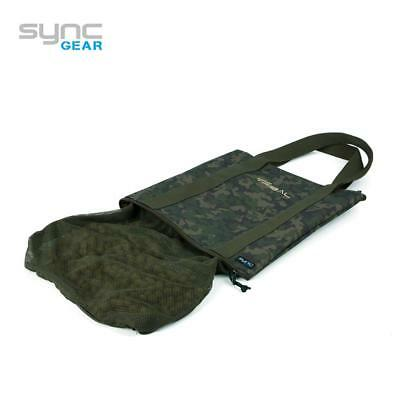 Shimano Sync Airdry Bag Baiting Tools ALL SIZES