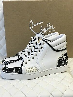 Christian Louboutin Mens Sneakers