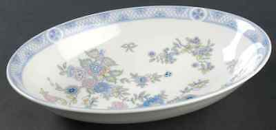 "Royal Doulton CONISTON 9 7/8"" Oval Vegetable Bowl 553459"
