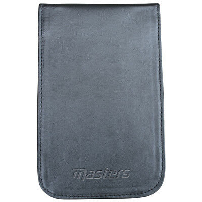 BRAND NEW Masters Leather Score Card Holder
