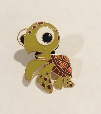 Squirt from Finding Nemo - Disney Trading Pin#29075