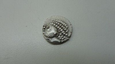 Repro Ancient Celtic Coin Danube tribe Hemidrachm  Silver 999 Free Shipping
