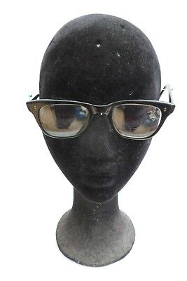 Original Vintage retro Major size 6 spectacles glasses frames (vv24)