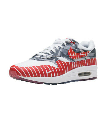 Look for Men's Nike Air Max 1 Wasafu Latino Heritage Month