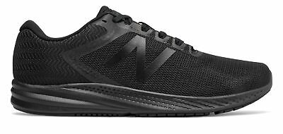 New Balance Male Men's 490V6 Adult Running Shoes Athletic Comfortable Black