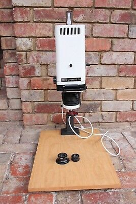 Meopta Opemus 5A Medium Format Enlarger
