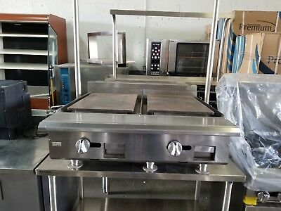 French Top Hot plate , Gas