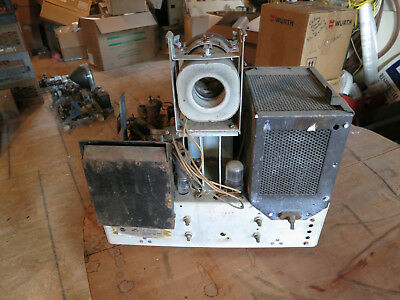 RCA 730 TS Parts Chassis.
