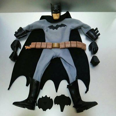 HOT dc batman 1/6 action FIGURE Accessory TOYS in stock