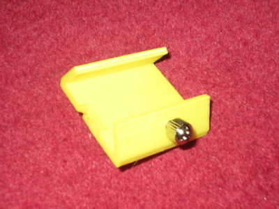 Telescope red dot finder to Camera Hotshoe mount New 3D printed