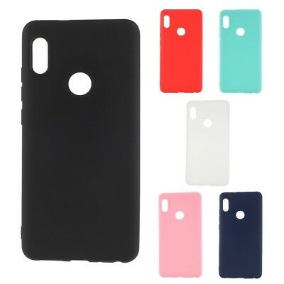 CoverKingz Xiaomi Redmi Note 5 / Note 5 Pro Handyhülle Case Silikon Hülle Cover