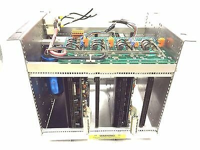 Infranor Multi Axis Servo Controller SMTBS-220-10-2T2  with 4 Month Warranty