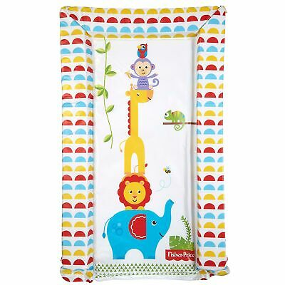Fisher Price Baby / Kids / Childs Changing Mat - Reach The Sky - FP8395