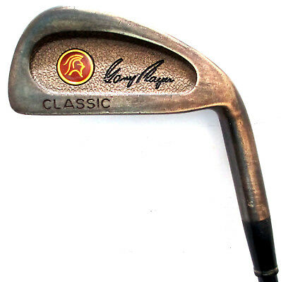 Anvil Gary Player Classic BeCU 2 Iron Fila Graphite Shaft 3.5* Torque R+ Flex?