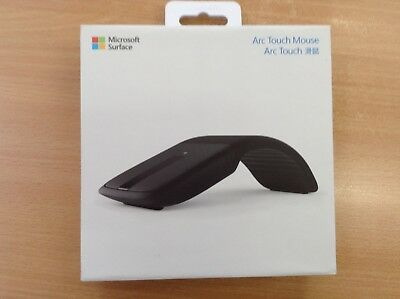 #462 Brand New Microsoft Surface Arc Touch Mouse Wireless