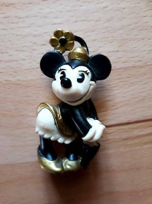Bullyland Figur - Minnie Mouse 1986 - Disney - Made in Germany - handpainted