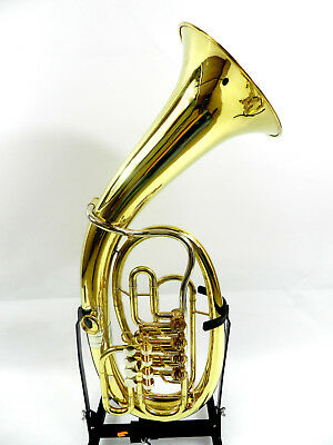 Tenor Saxhorn Tenorhorn Amati After Completly Renovated (DR18-291)