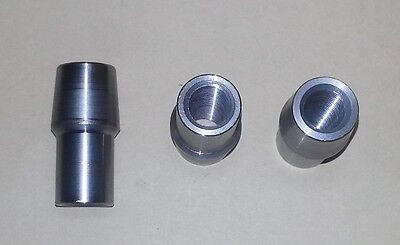 3/8-24  Rh Weld-In Bung Fits .750 Od. X .058 Wall Tube Heim Joints