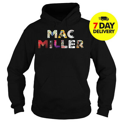 Mac Miller Keep Your Memories Hoodie Sweatshirt Size S-3XL