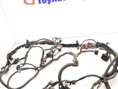 TOYOTA 4RUNNER ENGINE WIRING HARNESS 3VZE V-6 A/T AUTOMATIC auto 88 on 06 4runner stereo wire harness, 4runner body harness, 4runner tires, 4runner bumpers, 2001 toyota tacoma engine wire harness, 4runner transfer case, 4runner frame, 4runner power steering pump, 4runner starter wiring,