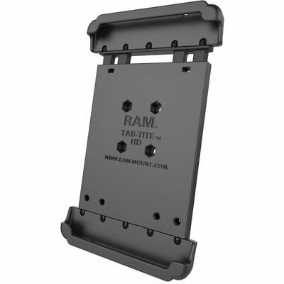 RAM Mount Tablet Mount Tab-Tite Cradle for 8 inch Tablets RAM-HOL-TAB24U