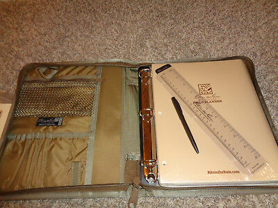 Rite in the Rain All Weather Field Planner Kit, Army Multicam No.9255M-MX * NEW