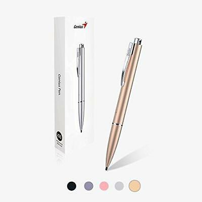 Genius Pen GP-B200 - Incredible Smooth and Accurate Touch Pen with Retractable