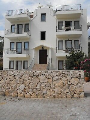 2 Bed  Apartment in Beautiful Kalkan Turkey. NO LONGER FOR SALE CHANGE OF MIND
