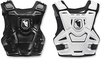 Thor Sentinel CE Chest Protector - Motocross MX ATV Offroad Dirtbike Roost Guard